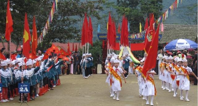 Giáo dục và Đào tạo Diễn Châu trên con đường hội nhập và phát triển