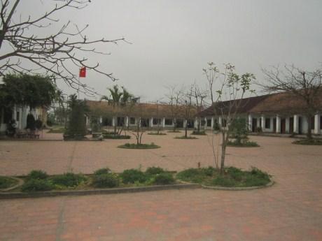 Trường Tiểu học Diễn Trường
