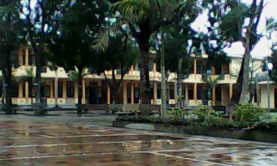 Hình ảnh trường Tiểu học Diễn Tân